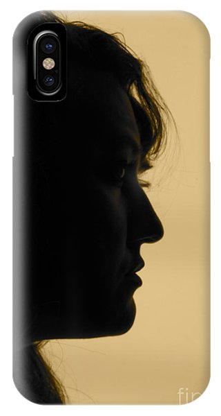 Light Study Sp Phone Case by Ashley Ordines