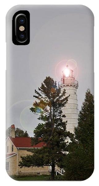 Lighthouse 2 IPhone Case