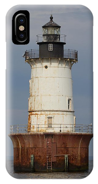 Lighthouse 3 IPhone Case