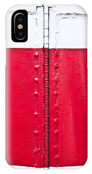 Lighthouse Architecture IPhone Case
