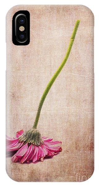Like A Broom IPhone Case