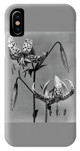Lilium Bellingham IPhone Case