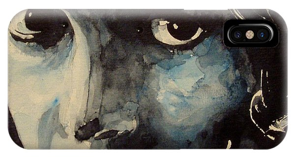 Dive iPhone Case - Lillian Gish  by Paul Lovering