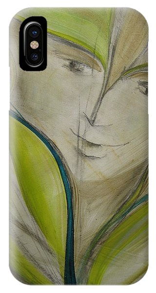 Lily Of My Valley  IPhone Case
