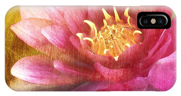 Lily The Pink IPhone Case