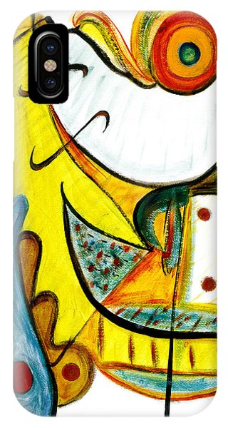 Linda Paloma IPhone Case