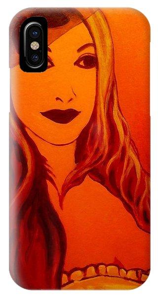 Boa Constrictor iPhone Case - Lisa Darling II - The Irish Burlesque School by John  Nolan