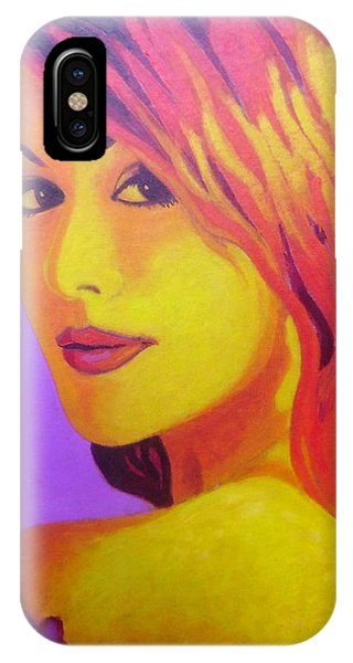 Boa Constrictor iPhone Case - Lisa Darling IIi - The Irish Burlesque School by John  Nolan