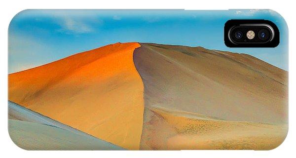 Peru iPhone Case - Listen by Dado Molina