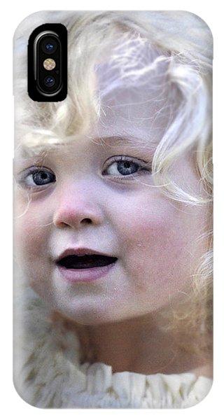 Little Beloved IPhone Case