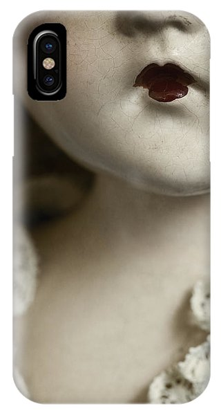 Little Lady  IPhone Case