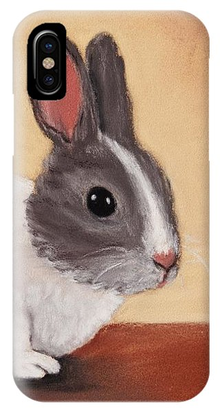 Little One IPhone Case