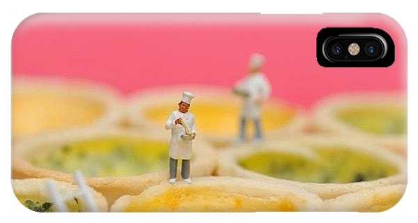 Decorative iPhone Case - Little People Around Is A #photography by Julio  Kamara
