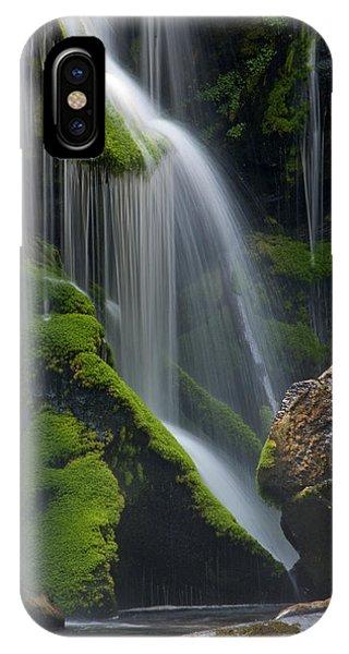 Living Water II IPhone Case