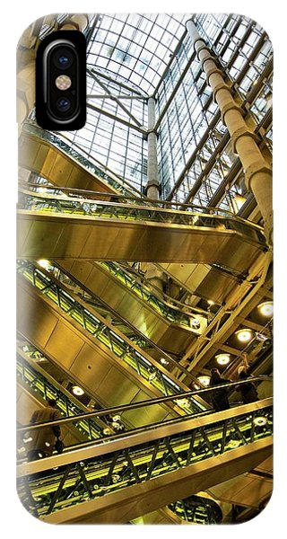 Lloyds Of London Interior IPhone Case