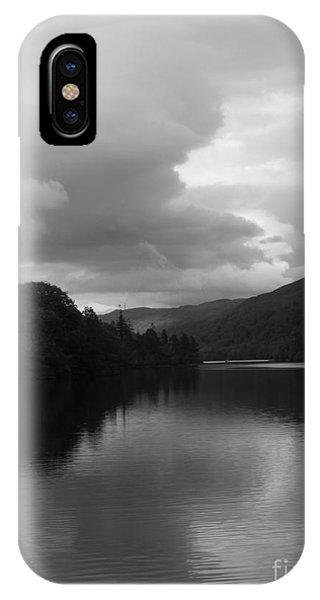 Loch Oich IPhone Case