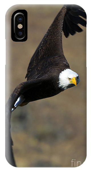 Locked In IPhone Case