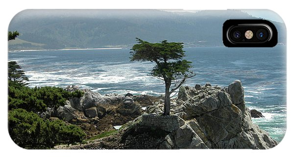 Lone Cyprus 1045 IPhone Case