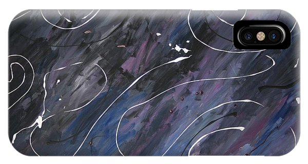Lonely Day IPhone Case