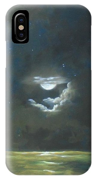 Long Journey Home IPhone Case