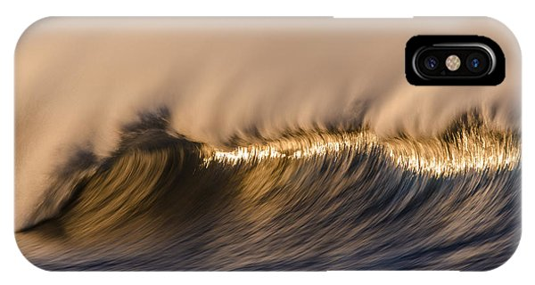 Long Windy Crest  73a0468 IPhone Case