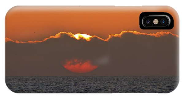 Sun Set iPhone Case - Longboat Key Sunset by Betsy Knapp