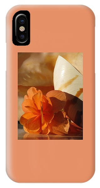 Longing For The Sea IPhone Case