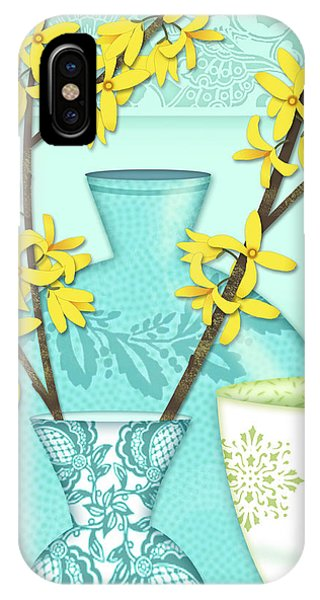 Looking For Spring IPhone Case