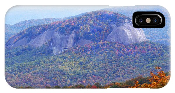 Looking Glass Rock 2 IPhone Case