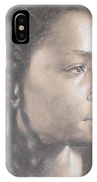 Lorna IPhone Case