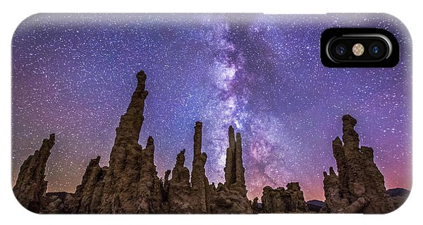 Lost Planet IPhone Case