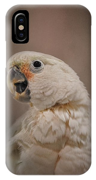 Lots To Say IPhone Case