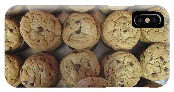 Lotta Cookies IPhone Case