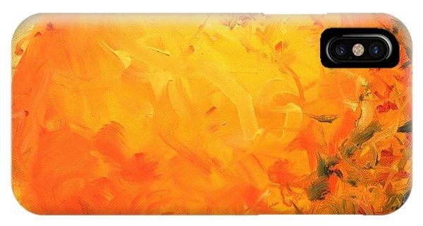 Love Of Three Oranges I IPhone Case