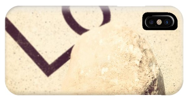 Love iPhone Case - Love Rocks by Christy Beckwith