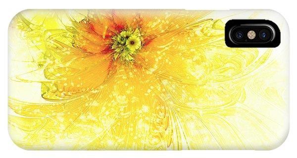 Lovely Lemon IPhone Case