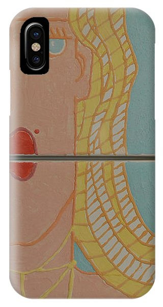 Loving The Beach  IPhone Case