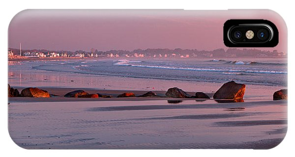 Rye Beach Nh Iphone Cases Fine Art America