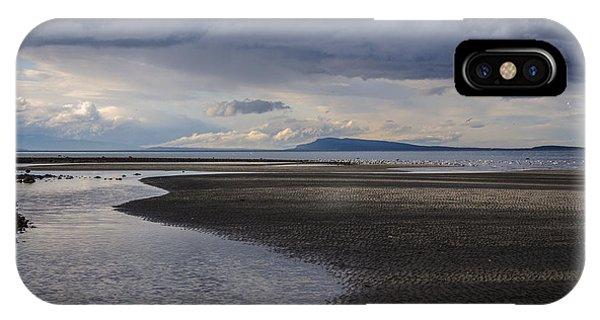 Tidal Design IPhone Case