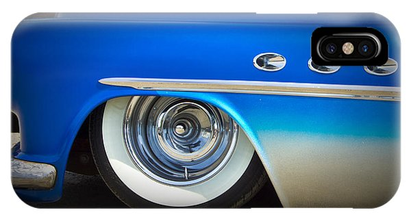 Lowered Buick IPhone Case