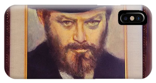 Lubavitcher Rebbe  IPhone Case