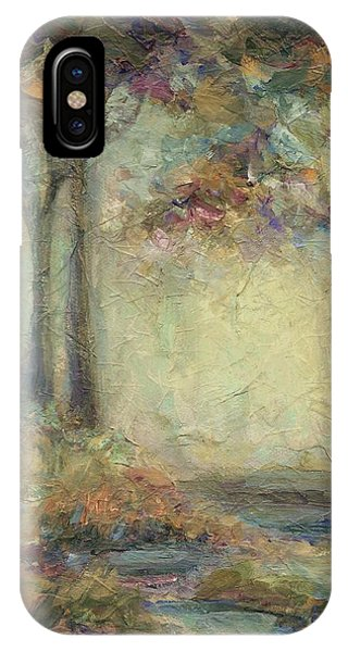 Luminous Landscape IPhone Case