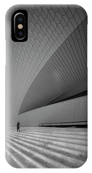 Portugal iPhone Case - Maat by Fernando Jorge Gon?alves