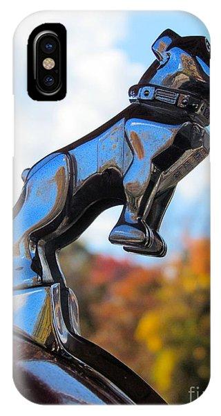 Mack Bulldog IPhone Case