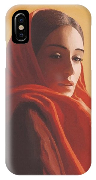 Maeror IPhone Case