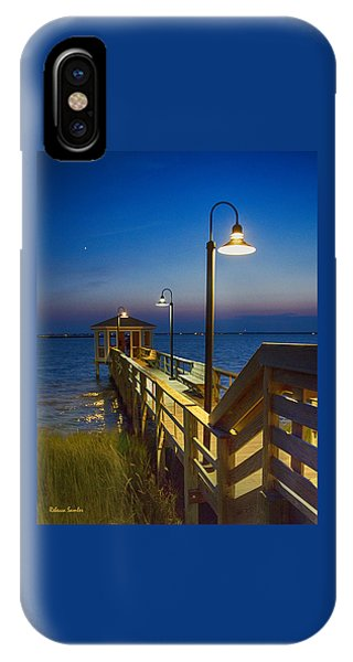 Magic Hour IPhone Case