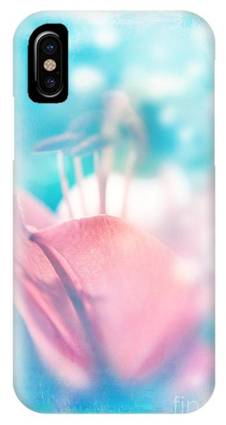 Magic Lily  IPhone Case