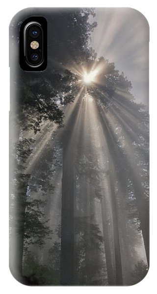 Magical Morning IPhone Case