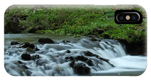 Magical River IPhone Case