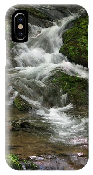 Magical Stream IPhone Case